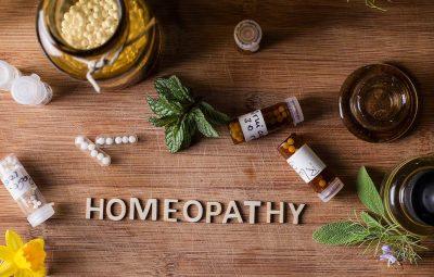هومیوپاتی چیست