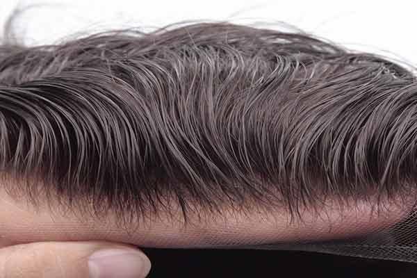نگهداری ترمیم مو